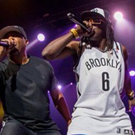 Public Enemy announce Orlando show