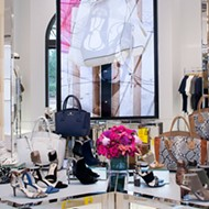 Vince Camuto boutique opens in Disney Springs