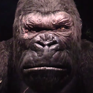 Watch this leaked full ride video of Universal's Skull Island: Reign of Kong