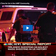Watermark editor Billy Manes speaks regarding Pulse shooting on MSNBC