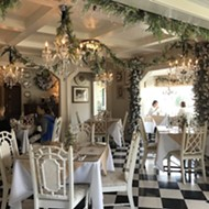 Take your mom to these 20 enchanting Central Florida tea rooms
