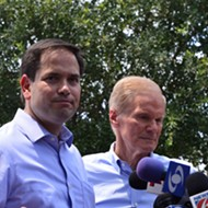 Lopez-Cantera will end Senate campaign if Rubio jumps into race