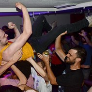 Orlando's fierce DIY scene stands strong and united at Chew, False Punk, Problem Child, Gillian Carter show