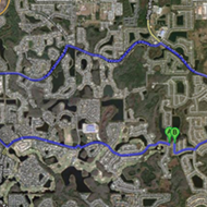 This is the most poorly planned neighborhood in Orlando