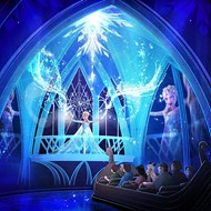 Epcot's Frozen Ever After isn't having the smoothest of openings