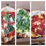 Chef Bruno Zacchini's Pizza Bruno is open, Garden Café is closed, plus more in local foodie news