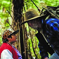 Opening in Orlando: <i>Hunt for the Wilderpeople</i>, <i>The Legend of Tarzan</i>, <i>The Purge: Election Year</i> and more