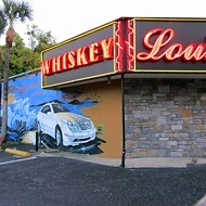 Whiskey Lou's celebrates 50 years in business with a big party