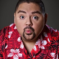 Gabriel Iglesias brings fluffy family-friendly fun to the Orlando Improv