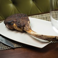 Bite 2016: Del Frisco's Double Eagle Steakhouse