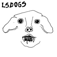 First Listen: Orlando's LSDogs release two tracks off upcoming 'Creeps' EP