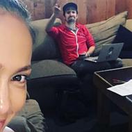 J.Lo and Lin-Manuel Miranda record song to benefit Pulse victims