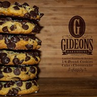 Gideon's Bakehouse is moving into East End Market