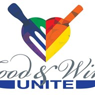 Food & Wine Unite at East End Market to help The Center Orlando