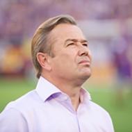 Orlando City SC has parted ways with Head Coach Adrian Heath