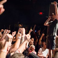 Aesop Rock returns and proves his sway never went away (The Social)