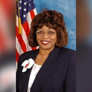 Rep. Corrine Brown allegedly used bogus scholarship funds to go to a Beyoncé concert