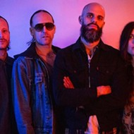 Metal ragers Baroness announce Orlando show in August