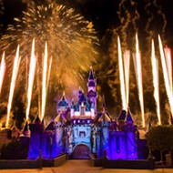 Disneyland could be saying goodbye to fireworks