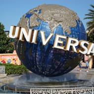 Universal Orlando has TONS of new projects in the works
