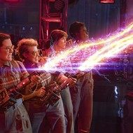 Opening in Orlando: <i>Ghostbusters</i>, <i>The Dog Lover</i> and more