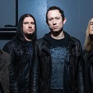 Trivium announces Orlando concert