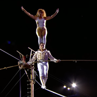'America's Got Talent' shows Sarasota tightrope walkers pulling off crazy tricks