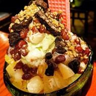 Eat this now: Patbingsu at Shin Jung Korean Restaurant