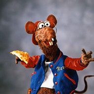 Rizzo the Rat will run a pizzeria at Disney's Hollywood Studios