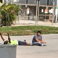 Charles Kinsey did everything he was supposed to do, but North Miami police shot him anyway