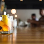 Whiskey comes into the mainstream in Orlando's craft cocktail bars