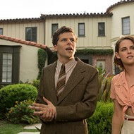 Period piece 'Café Society' is a rare Woody Allen misfire
