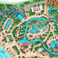 Margaritaville Resort's water park in Kissimmee will have a 'social media' theme