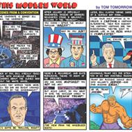 This Modern World (8/3/16)