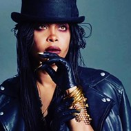 Funk Fest Orlando features a powerhouse lineup including Erykah Badu, Ginuwine and more