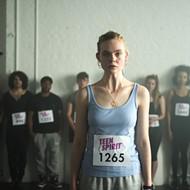 Elle Fanning stuns in 'Teen Spirit', Max Minghella's directorial debut