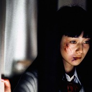 Takashi Miike at his most depraved graces Uncomfortable Brunch with a screening of 'Visitor Q'