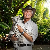 Jack Hanna's 'Wild Weekend' returns to SeaWorld Orlando