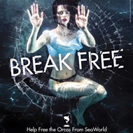 'Jessica Jones' actress Krysten Ritter stars in anti-SeaWorld ad campaign
