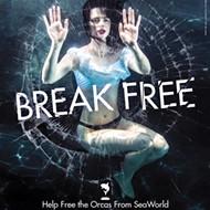 'Jessica Jones' actress Krysten Ritter stars in anti-SeaWorld ad campaign