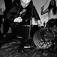 NYC's Pawns bring goth with a capital G to Uncle Lou's