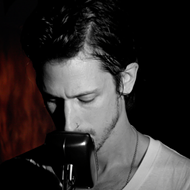 Singer Jimmy Gnecco plays the Social tonight