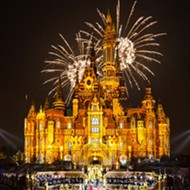 Nearly two months after Shanghai Disneyland opens, Disney lays off the team that built it