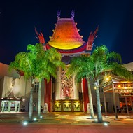 Mickey Mouse might be moving into Hollywood Studios' Chinese Theater