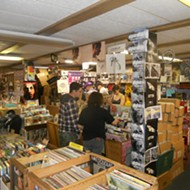 East West Records hosts BOGO used vinyl sale this Saturday