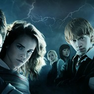 Universal announces dates for 'A Celebration of Harry Potter'