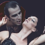 Tickets on sale today for Orlando Ballet's 'Dracula'