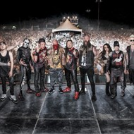 Metal up your arena: Five Finger Death Punch and Shinedown announce Orlando show