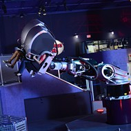 Epcot to close two attractions, including one of its most popular thrill rides