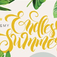 Alchemy Salon's Endless Summer pop-up takes over Orange Studio early next week